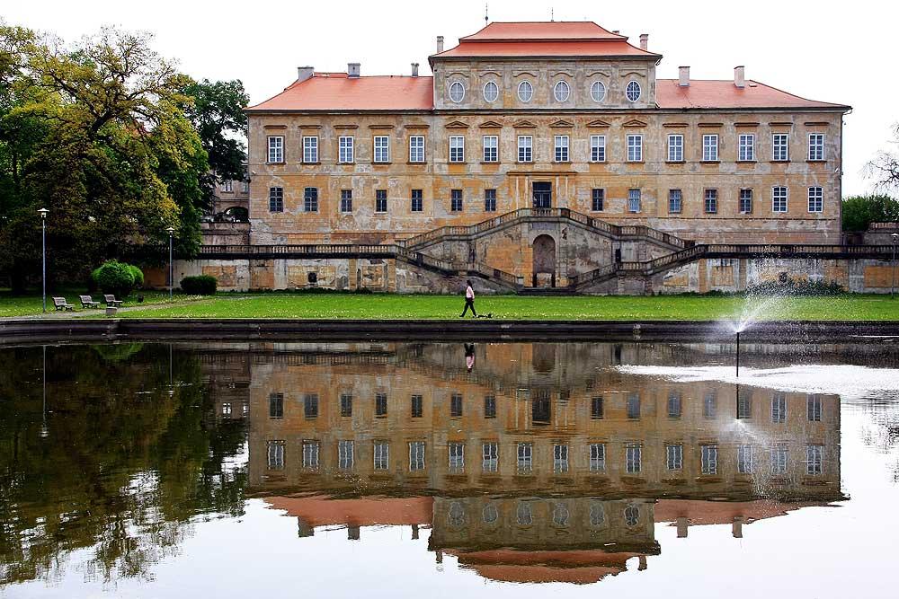 Il castello di duchcov dove mori casanova solo e dimenticato da tutti - Castello di casanova elvo ...