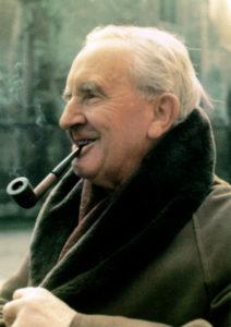 J. J. R. Tolkien