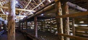 interno del gulag