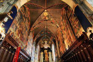 cattedrale di Sandomierz