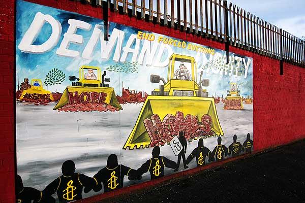 murales di perifieria