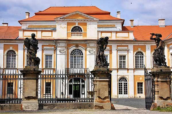 Castello di Duchov