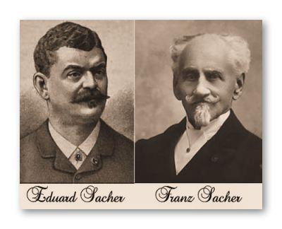 Franz ed Eduard Sacher
