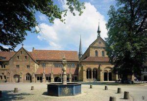 monastero di Maulbronn