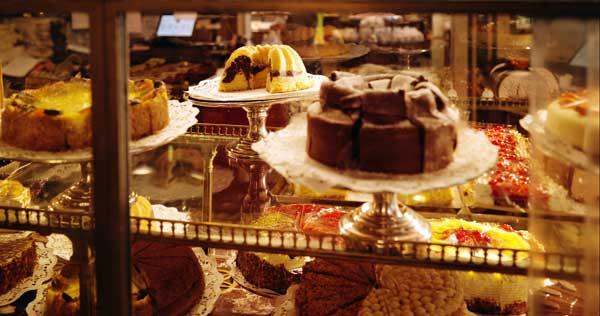 torte viennesi